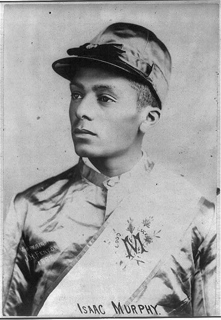 Black Jockeys Made Their Mark in American History